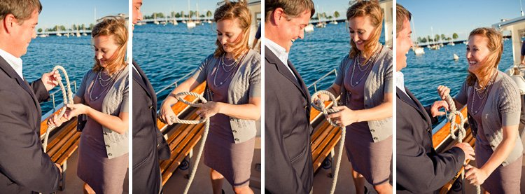 beautiful milwaukee engagement photography at the milwaukee yacht club by milwaukee wedding photographer andy stenz