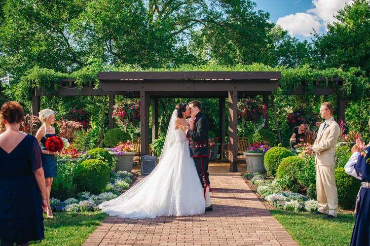 ashley and paal - norwegian american wedding in olbrich gardens wedding photography in madison wisconsin