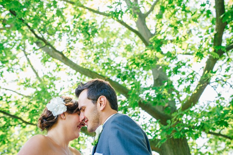 sarah and tom's boerner botanical gardens wedding photos by andystenz