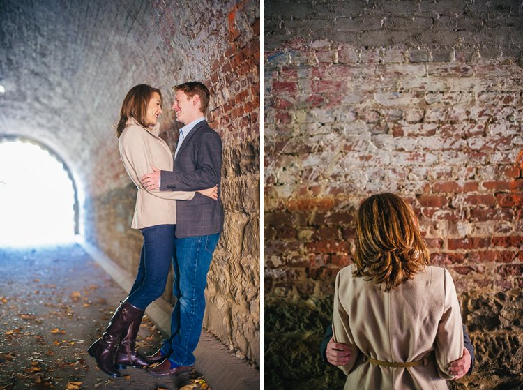 new york city central park engagement session by wedding photographer andy stenz