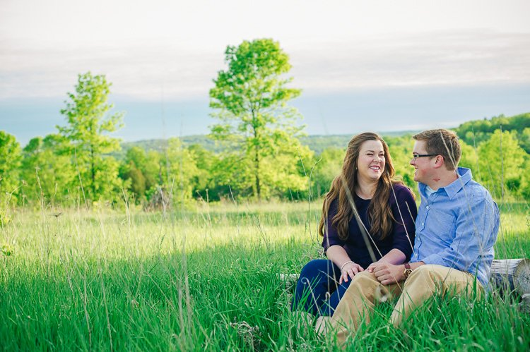 waukesha country retzer center wedding and engagement photography
