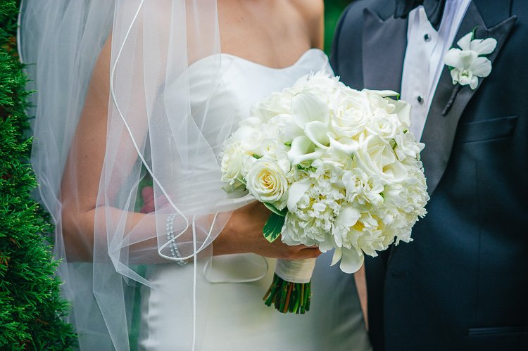 elizabeth and chris's milwaukee wedding at the cathedral st john the evangelist
