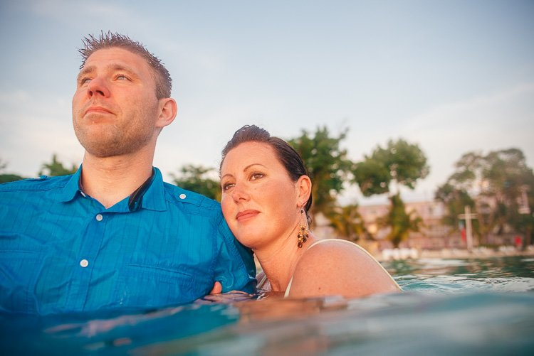 riitta and nic's jamaican beloved session