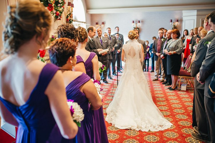 shannon and joshua's wedding at country springs hotel in pewaukee