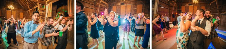carrie and greg Rustic Barn at Prairie Garden wedding photography