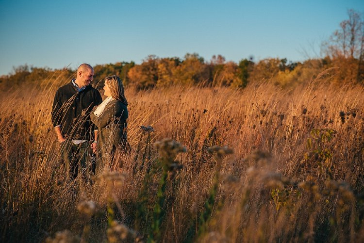 holly and eric's lapham peak engagement photos