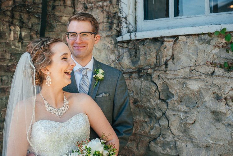 some of the best wedding photography in milwaukee by andy stenz - wedding at shullys in thiensville and cedarburg