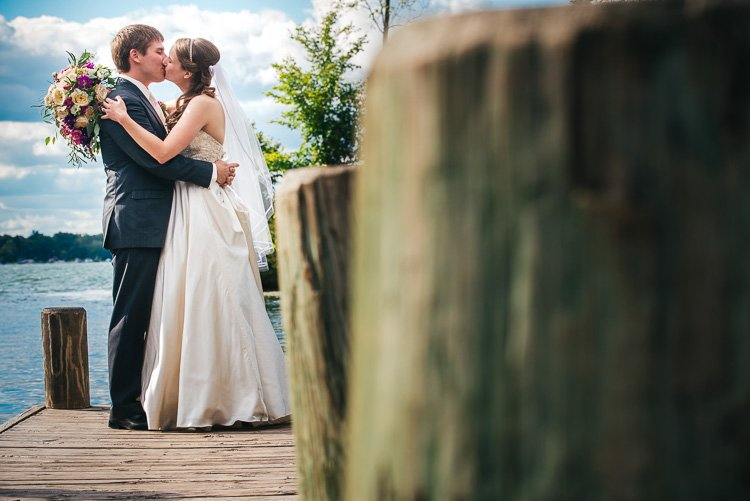 natalie and will's silver spring country club wedding