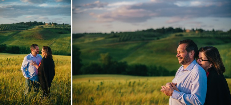 katie and chris tuscany siena beloved photography couple's session